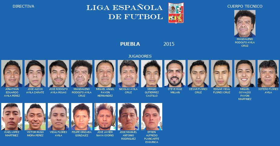 Image Result For Liga