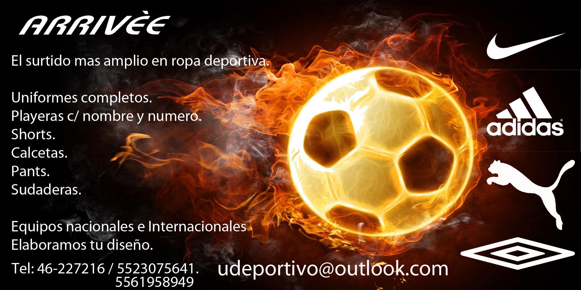 LIGA ESPAÑOLA DE FUTBOL DE MEXICO 06ec98096ae14